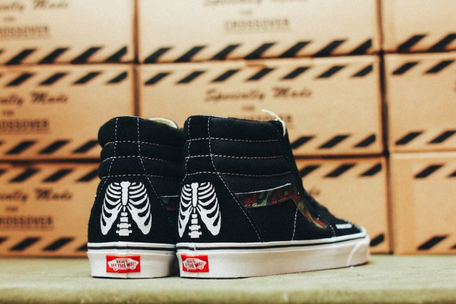 Custom+Vans+by+Mr.+SBTG+%22Anarchy+&+Chaos%22+Sk8+Hi+and+Old+Skool+for+Cover+by+Crossover-2